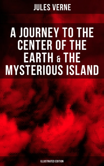 Download island verne ebook mysterious jules the