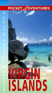 Virgin Islands Pocket Adventures ebook by Lynne  Sullivan