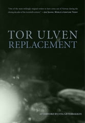 Replacement ebook by Tor Ulven