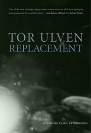 Replacement ebook by Tor Ulven,Kerri A. Pierce