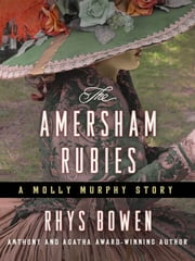 The Amersham Rubies ebook by Rhys Bowen