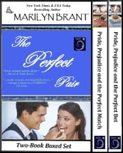 The Perfect Pair ebook by Marilyn Brant