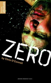 Zero ebook by Chris  O'Connell