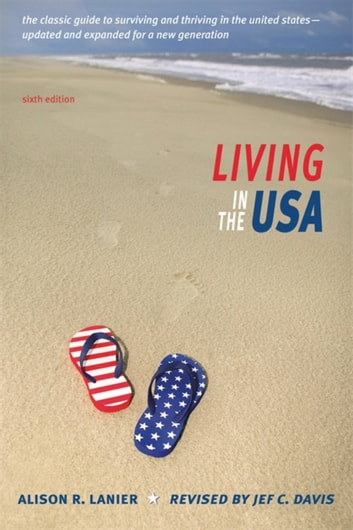 Living in the USA ebook by Alison R. Lanier,Jef C. Davis