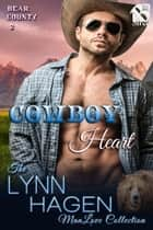 Cowboy Heart ebook by Lynn Hagen