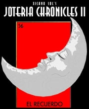 Joteria Chronicles II ebook by Xicano Sol