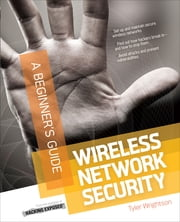 Wireless Network Security A Beginner's Guide ebook by Tyler Wrightson