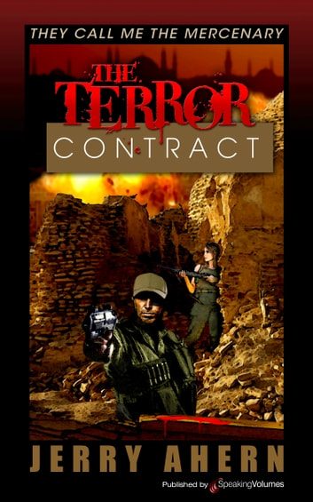 The Terror Contract eBook by Jerry Ahern