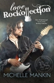 Love Rock'ollection ebook by Michelle Mankin