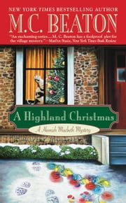 A Highland Christmas ebook by M. C. Beaton