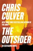 The Outsider eBook by Chris Culver