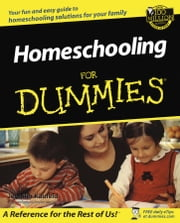 Homeschooling For Dummies ebook by Jennifer Kaufeld