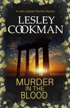 Murder in the Blood ebook by Lesley Cookman