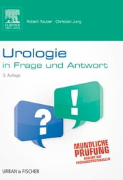 Urologie in Frage und Antwor ebook by Christian Jung,Robert Tauber