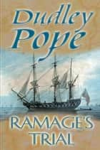 Ramage's Trial ebook by