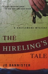 The Hireling's Tale ebook by Jo Bannister