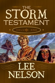 The Storm Testament Volume 1 ebook by Lee Nelson