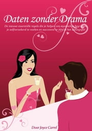 Daten Zonder Drama ebook by Joyce Carrel