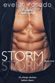 Storm: Book 4 - Storm, #4 ebook by Evelyn Rosado
