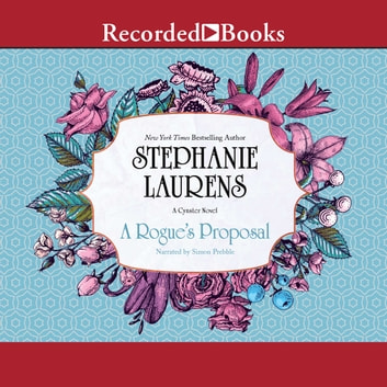 A Rogue's Proposal audiobook by Stephanie Laurens
