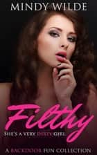 Filthy (A Backdoor Fun Collection) ebook by Mindy Wilde