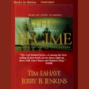 The Regime audiobook by Tim LaHaye/Jerry B Jenkins