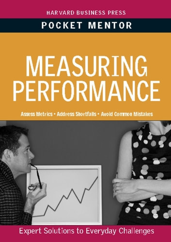 Measuring Performance ebook by Harvard Business Review