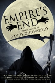 Empire's End ebook by David  Dunwoody
