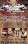Rose Gardner Mystery Box Set #2