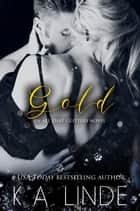 Gold ebook by K.A. Linde