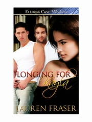 Longing for Kayla ebook by Lauren Fraser