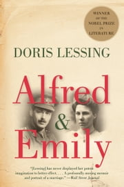 Alfred and Emily ebook by Doris Lessing