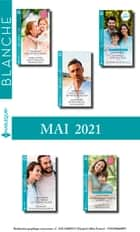 Pack mensuel Blanche : 10 romans (Mai 2021) ebook by