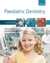 Paediatric Dentistry ebook by