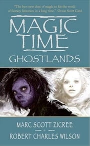 Magic Time ebook by Marc Zicree,Barbara Hambly