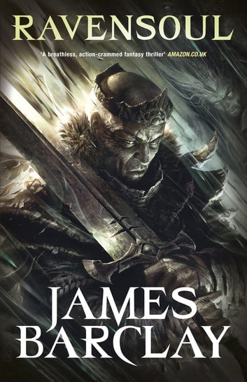 Ravensoul ebook by James Barclay