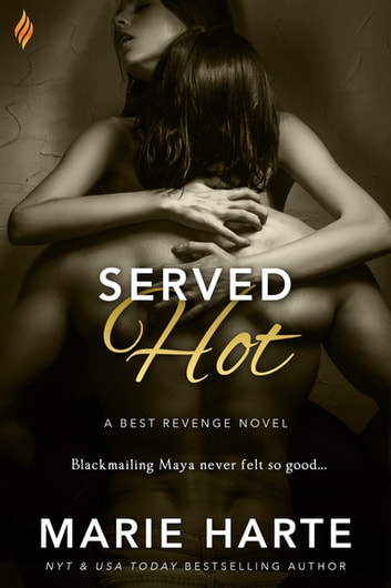 Served Hot ebook by Marie Harte