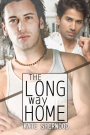 The Long Way Home ebook by Kate Sherwood
