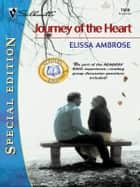 Journey of the Heart ebook by Elissa Ambrose