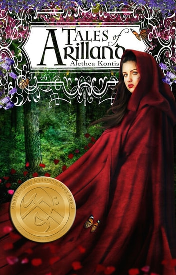 Tales of Arilland eBook by Alethea Kontis