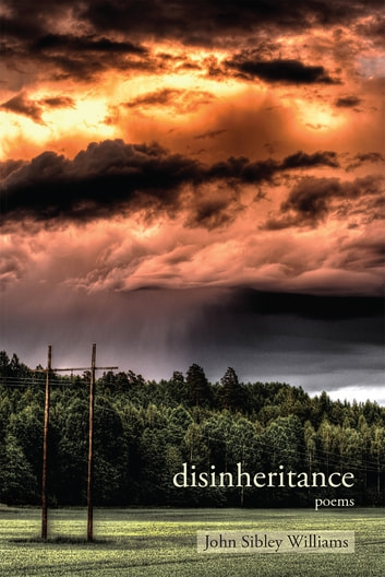 Disinheritance - poems ebook by John Sibley Williams