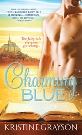 Charming Blue ebook by Kristine Grayson