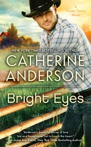 Bright Eyes ebook by Catherine Anderson