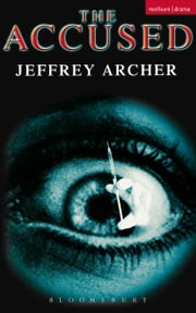 The Accused ebook by Jeffrey Archer