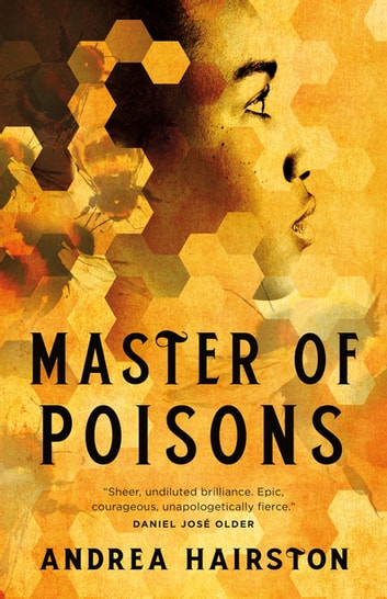 Master of Poisons ebook by Andrea Hairston