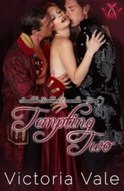 Tempting Two ebook by Victoria Vale