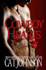 Cowboy Hearts ebook by Cat Johnson