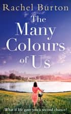 The Many Colours of Us ebook by