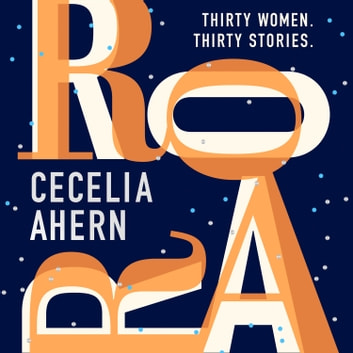 Roar audiobook by Cecelia Ahern