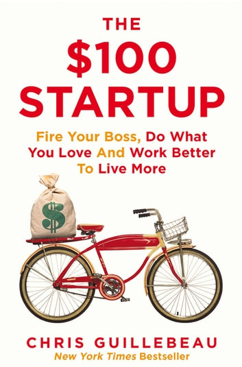 The $100 Startup Ebook